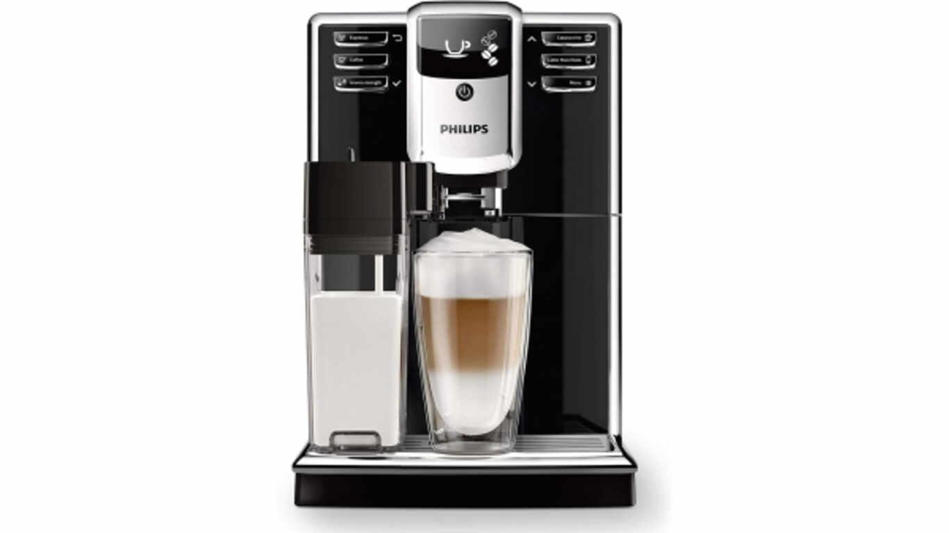 Machine à café expresso EP5360/10 S5000 Philips