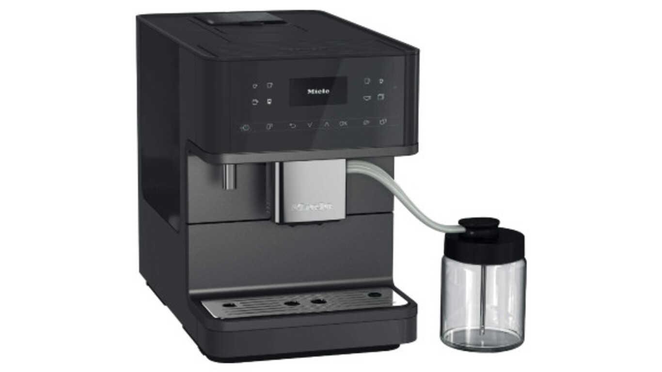Machine à café CM 6560 de Miele
