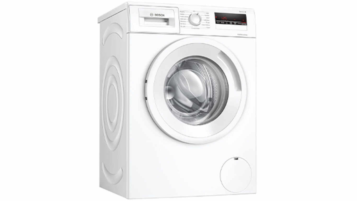 Le lave-linge front WAN24208FF Bosch