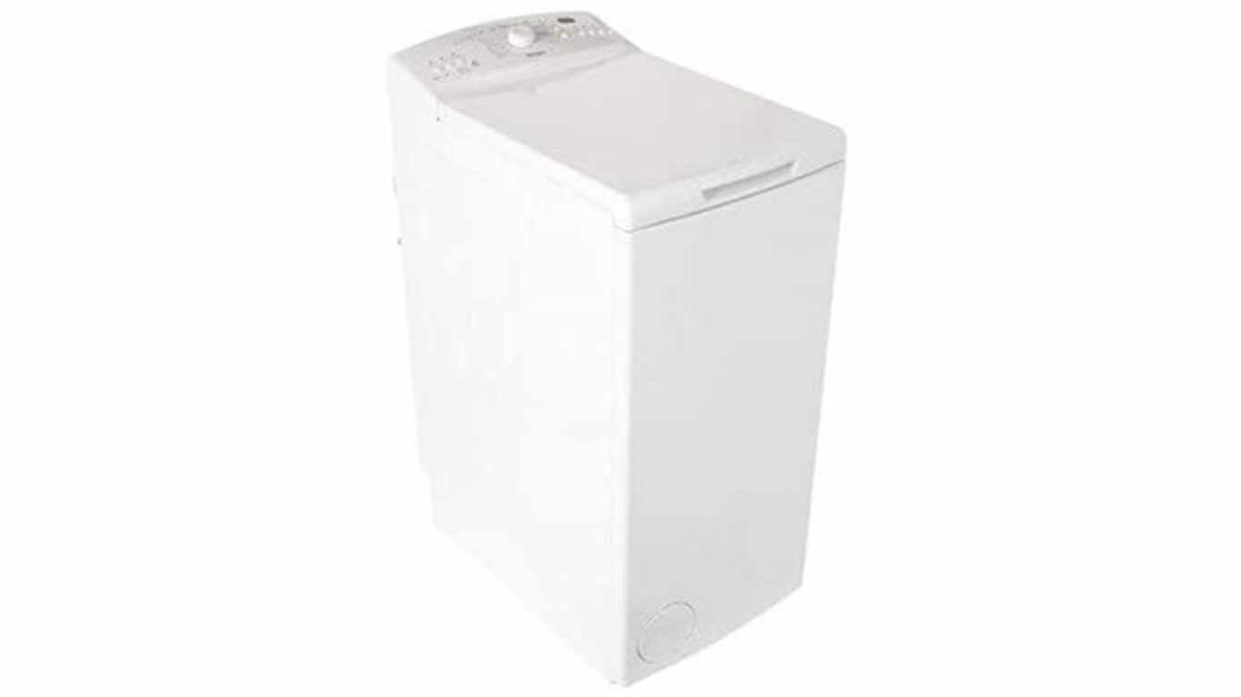 Lave-linge top AWE6235 Whirlpool
