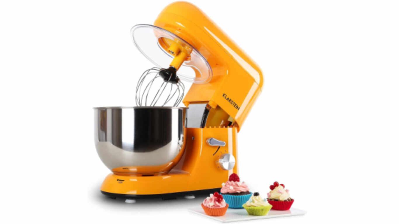 Robot pâtissier Klarstein 4060656080050