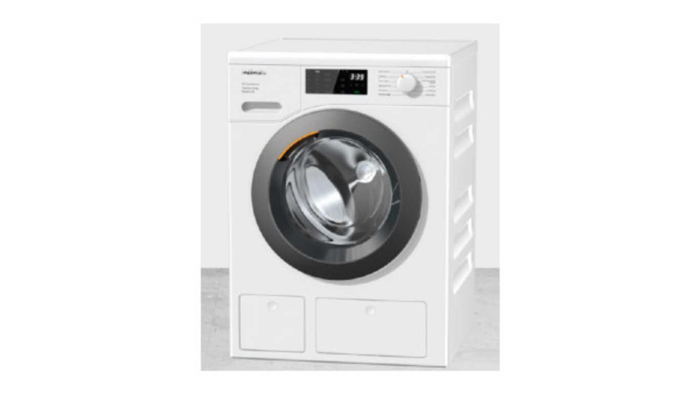 Lave-linge Miele WED665 WCS TDos& 8kg