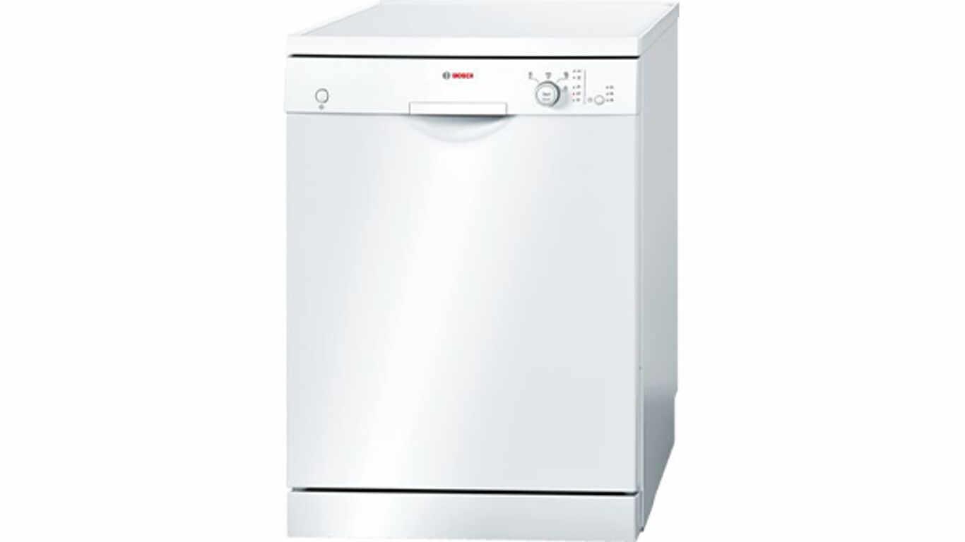 Le lave-vaisselle BOSCH SMS25AW00E