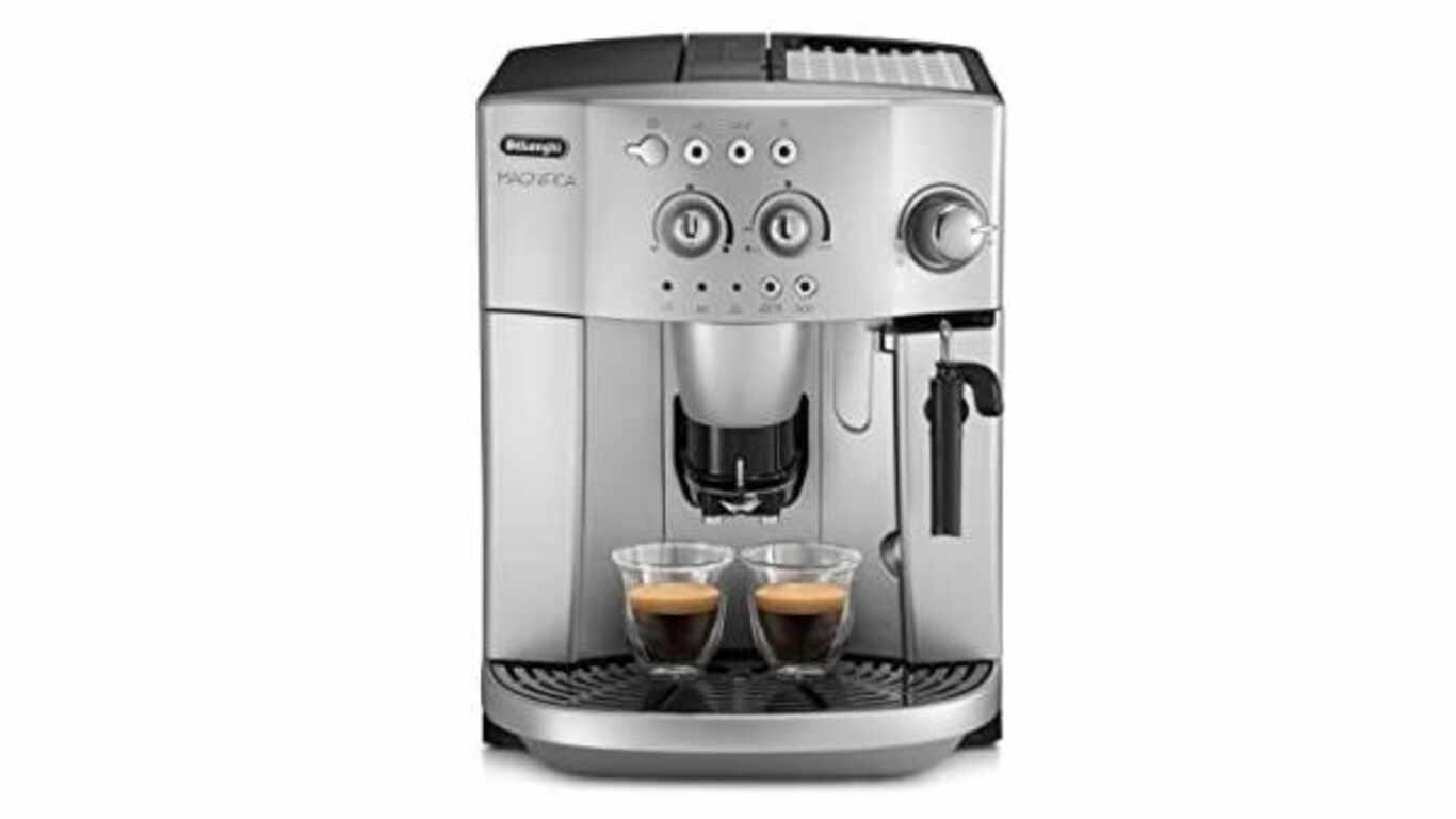 Machine à café expresso automatique de 1,8 L 1450W Delonghi