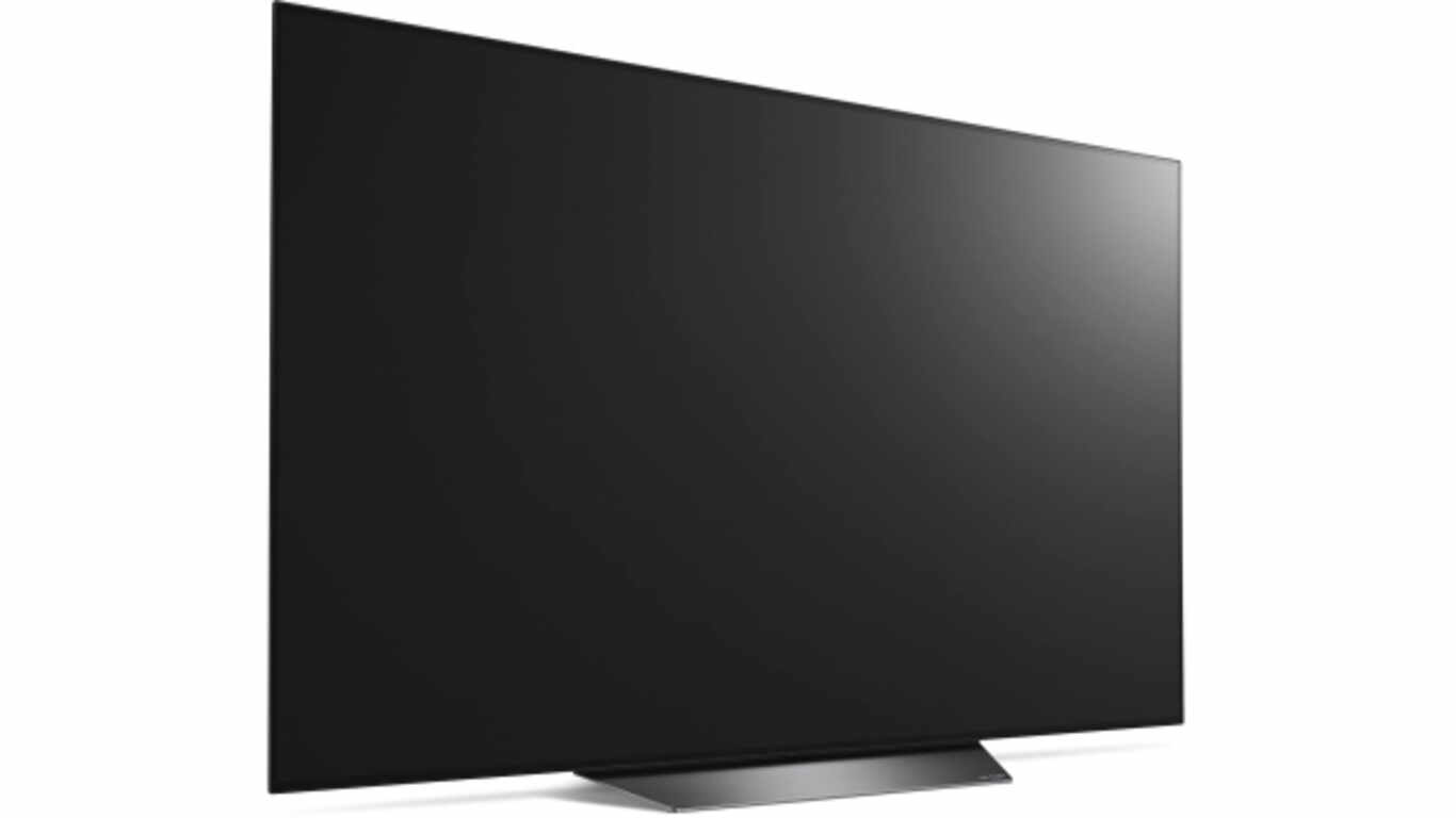 Téléviseur LG - OLED 55B8