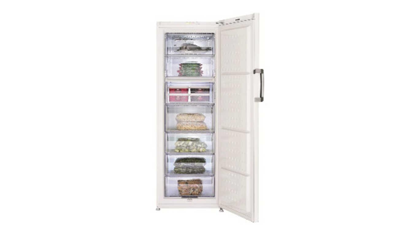 Congélateur armoire FS127330N Beko