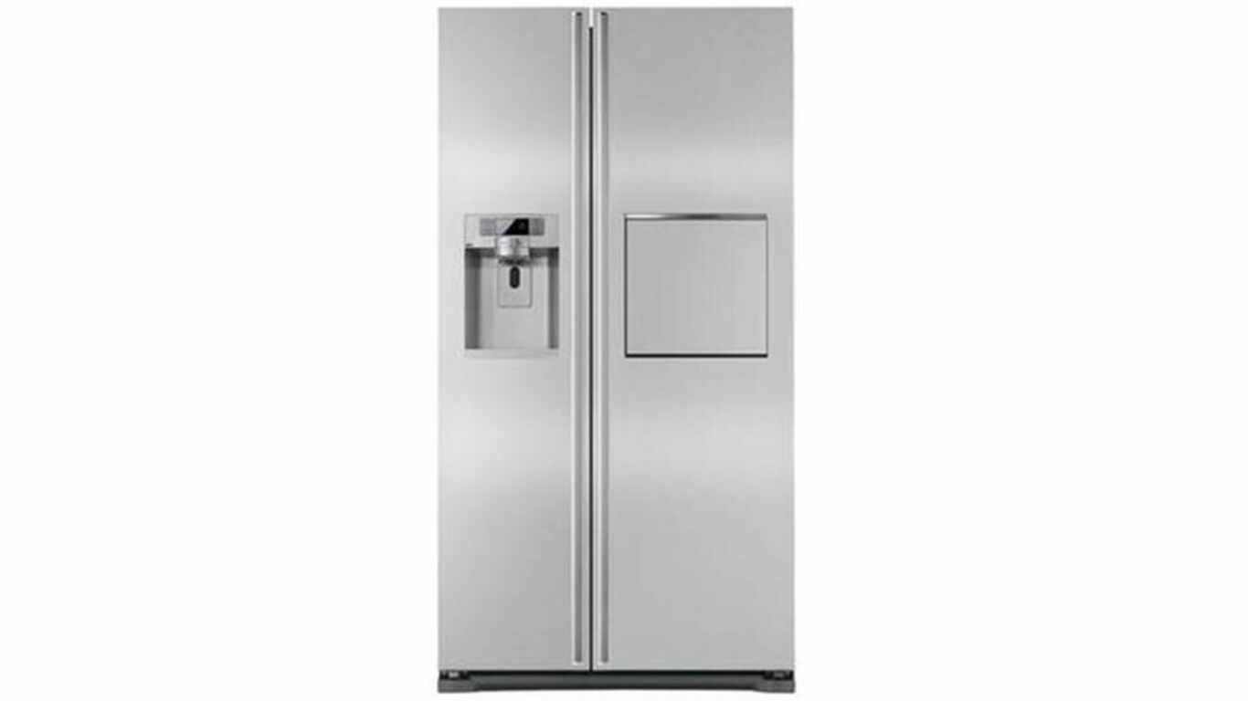 Samsung RS61782GDSP frigo américain