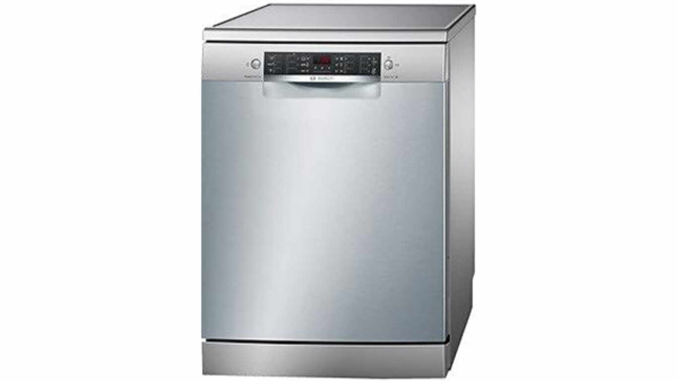Le lave-vaisselle pose-libre 60 cm SMS46GI55E BOSCH