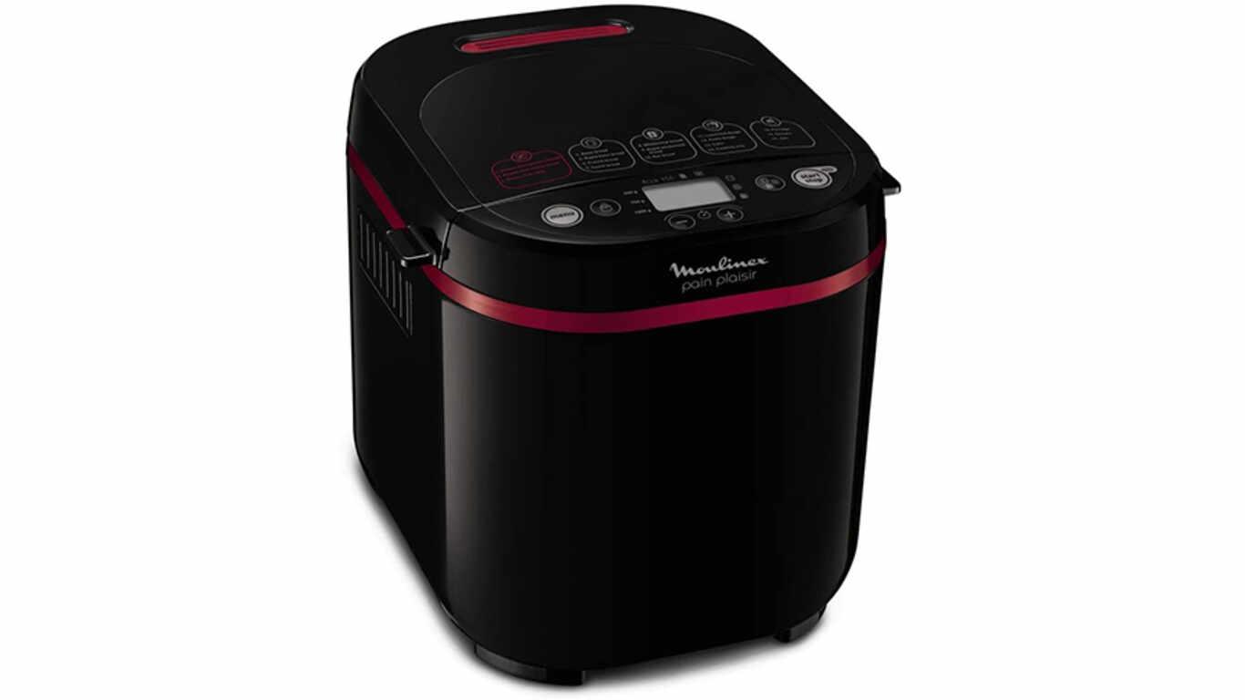 Machine à pain filaire OW220830 Moulinex