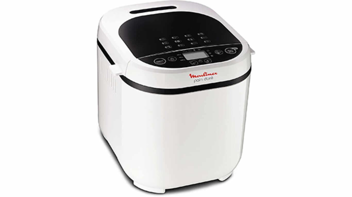 Machine à pain électrique OW210130 Moulinex