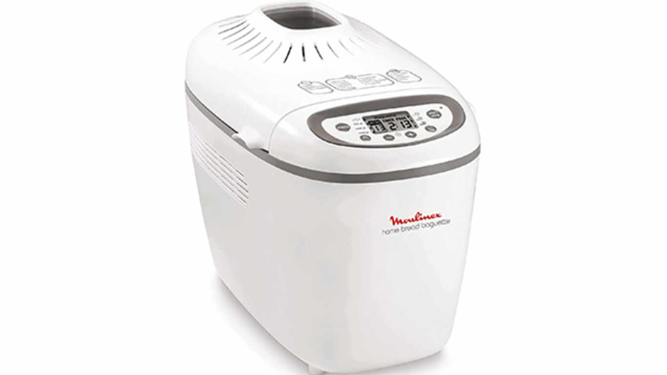Machine à pain électrique OW610110 Moulinex