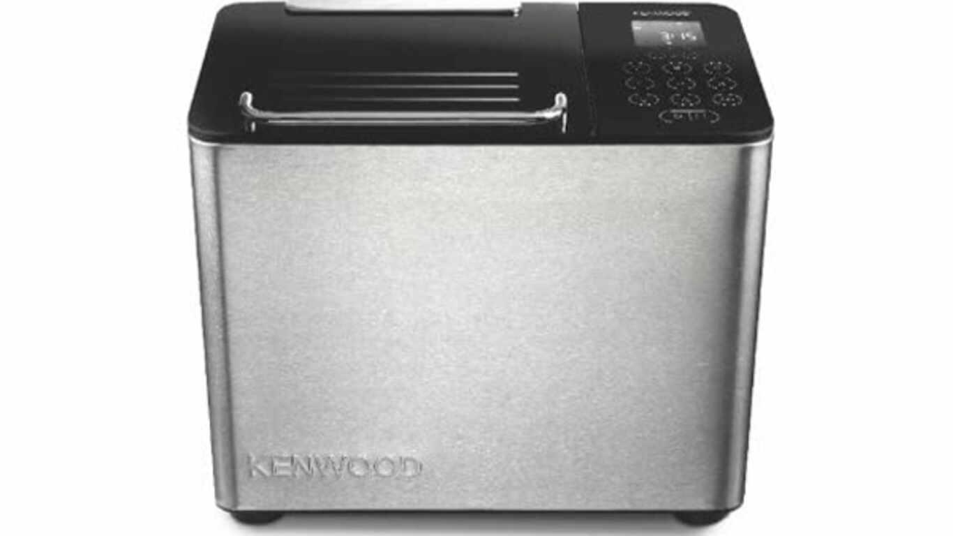 Machine à pain électrique BM450 KENWOOD