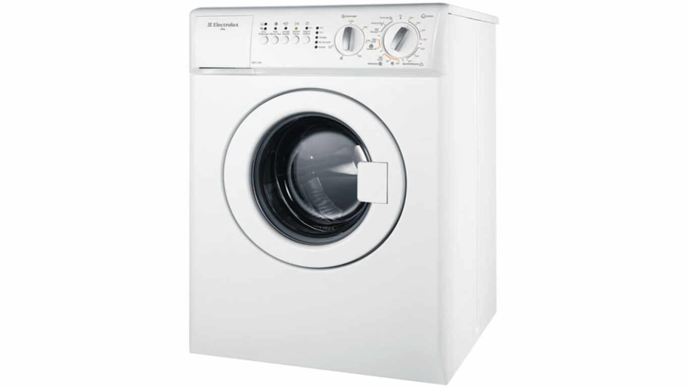 Lave-linge Electrolux EWC 1350