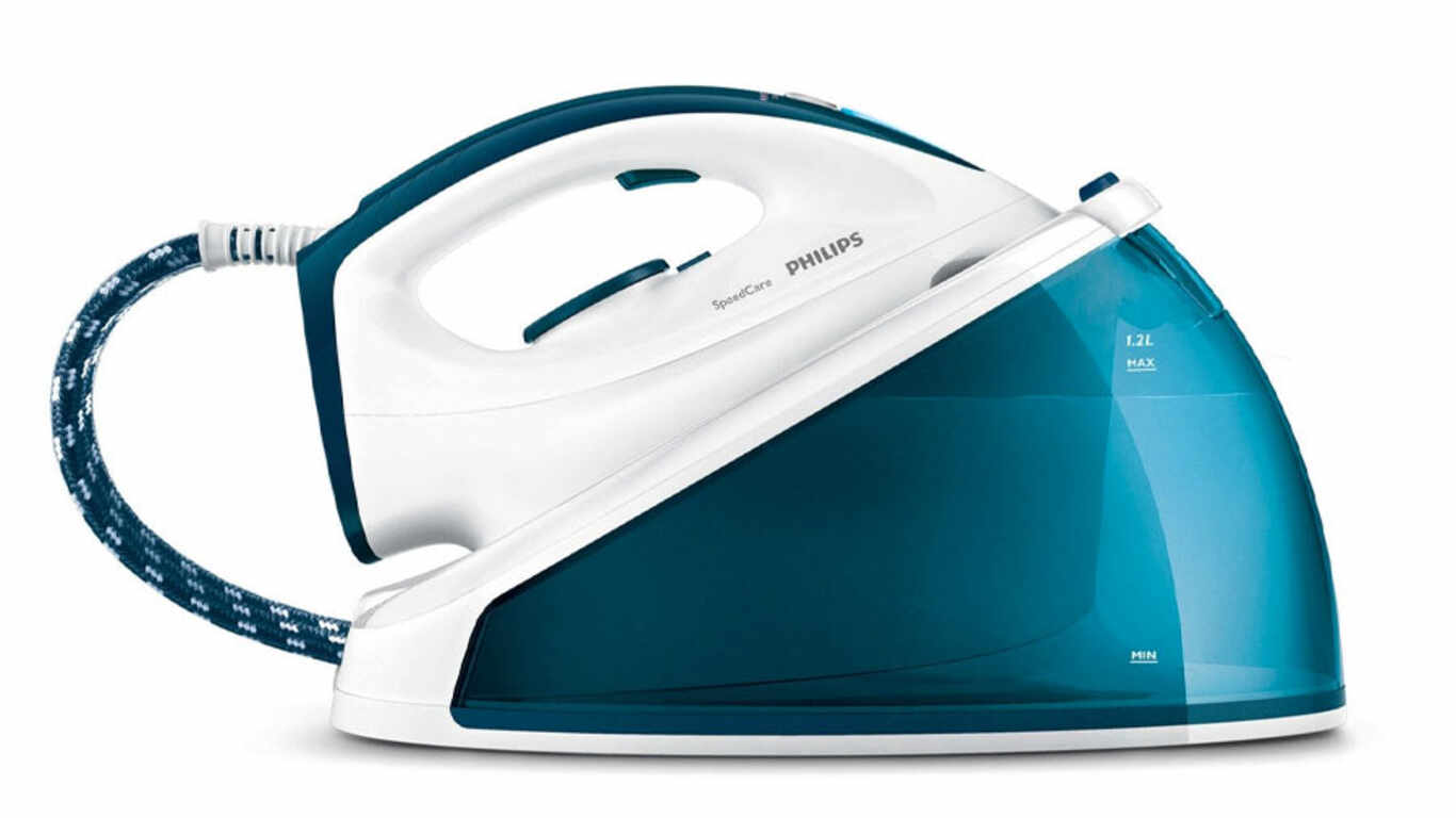 Centrale vapeur speedCare GC6620 Philips
