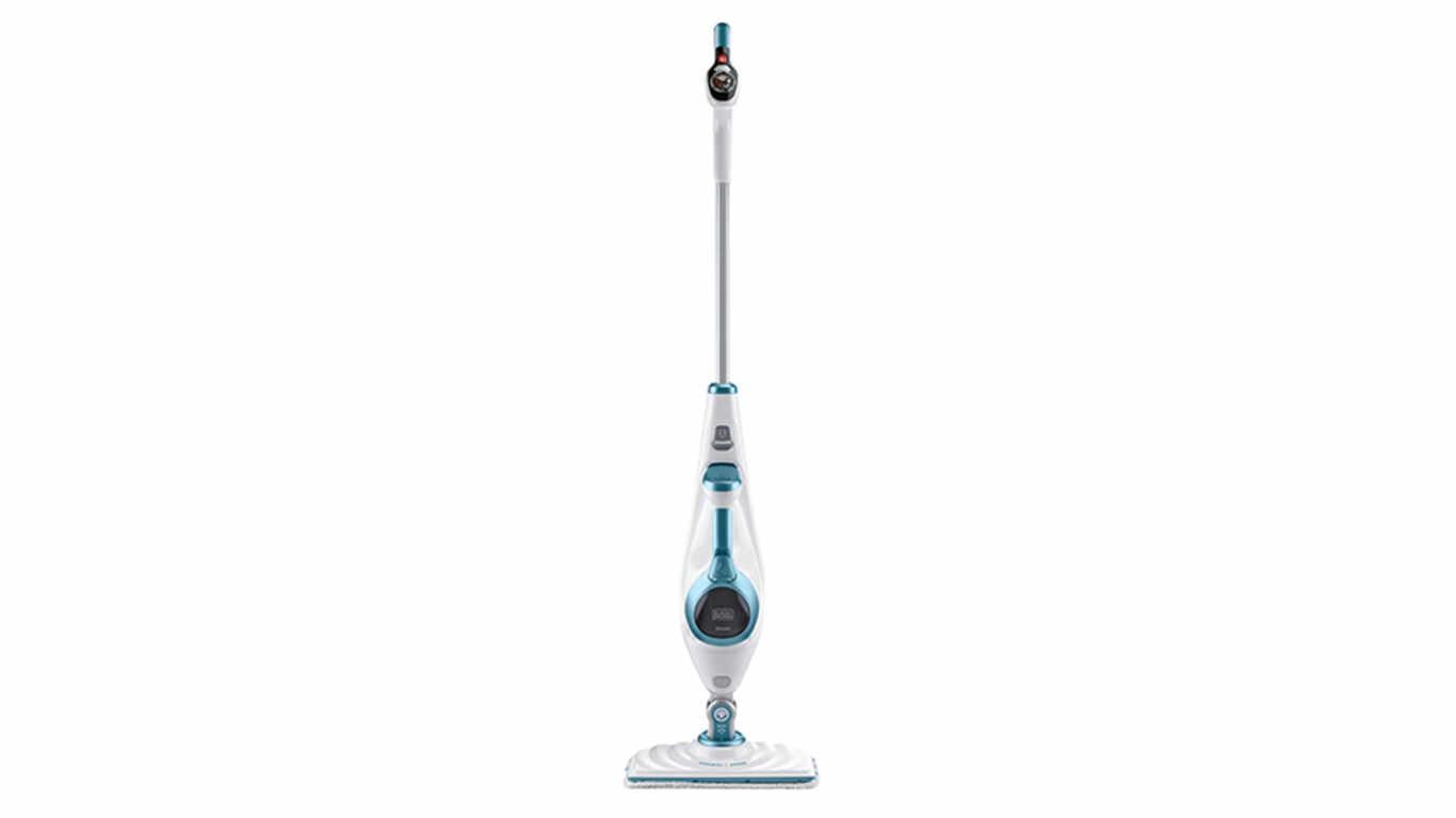 Black + Decker FSMH1621 nettoyeur vapeur steam mop pas cher