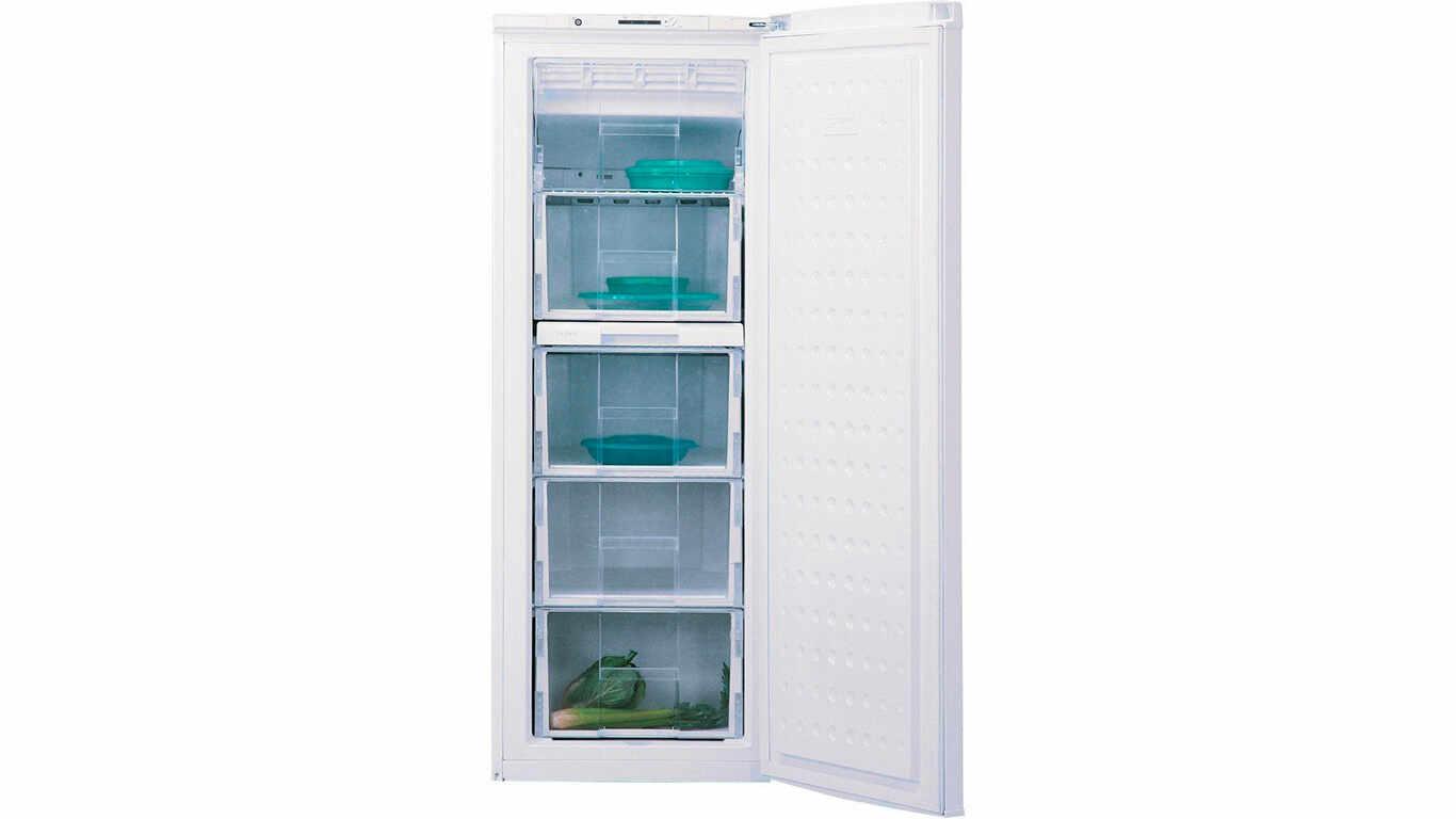 congelateur armoire Beko FNE 20921