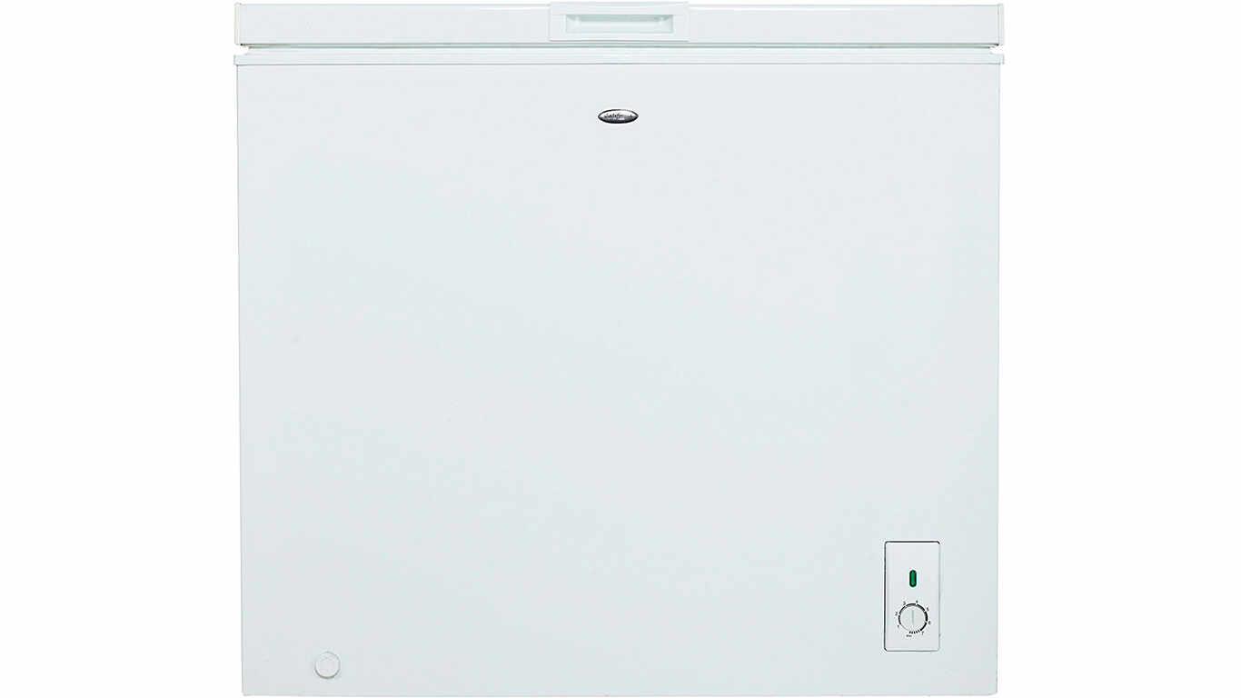 congelateur coffre BD12001
