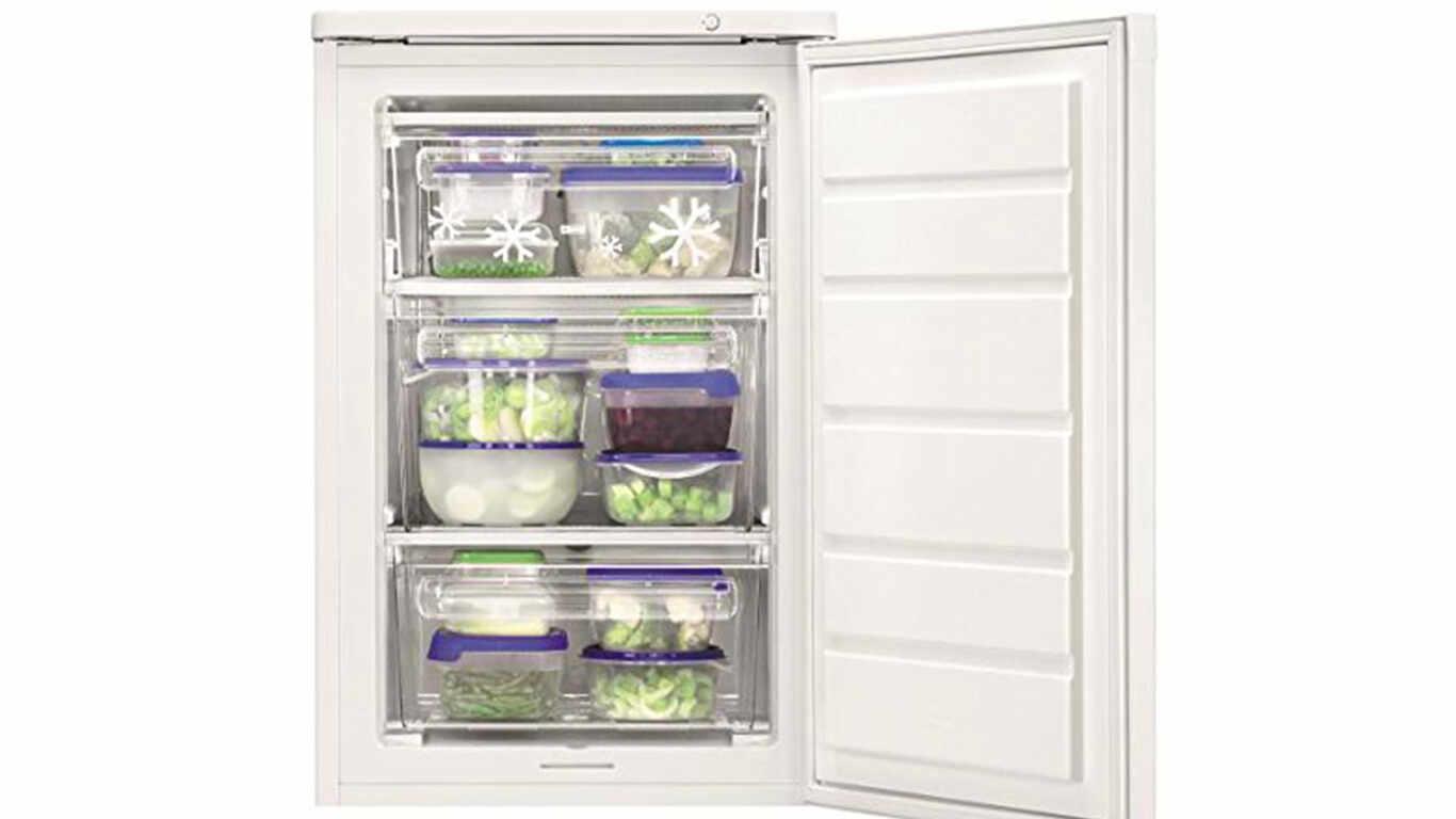 congelateur armoire Faure FFT1104WA