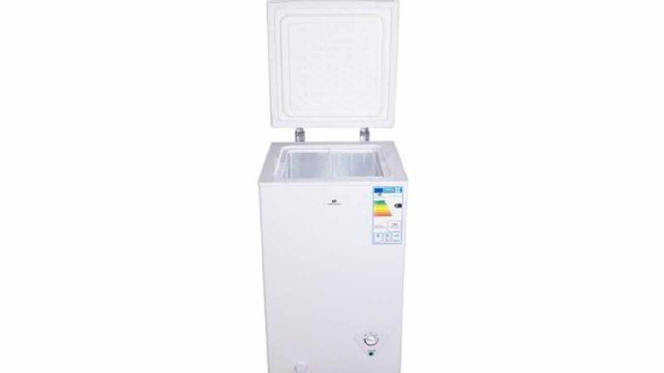 congelateur coffre Continental Edison CECCF60AP