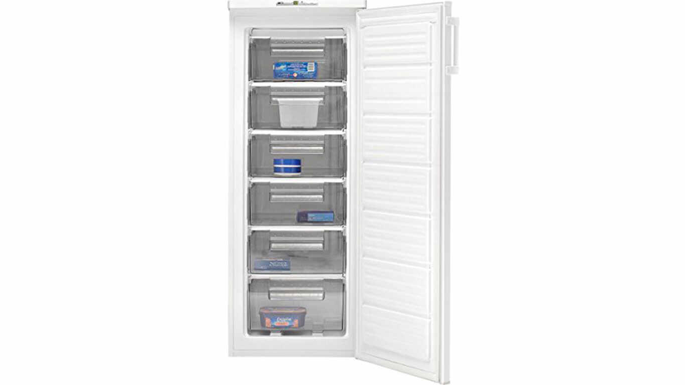congelateur armoire Brandt BFU4425SW
