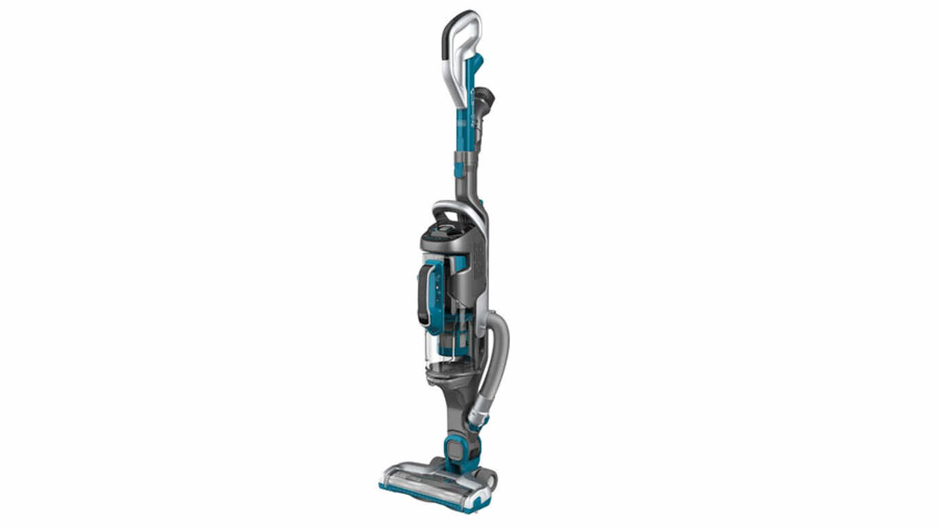 Test et avis aspirateur balai Multipower CUA525BH BLACK+DECKER
