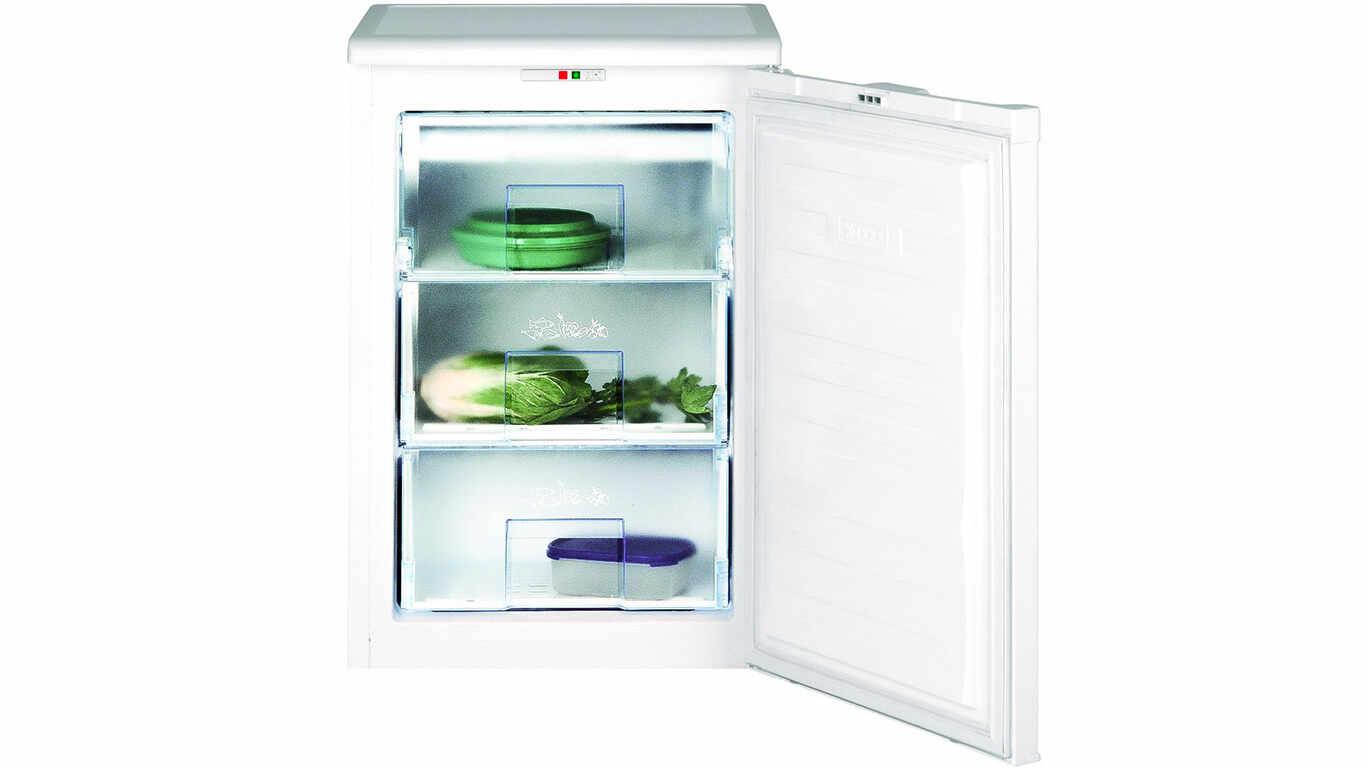 congelateur armoire BEKO FSE1072
