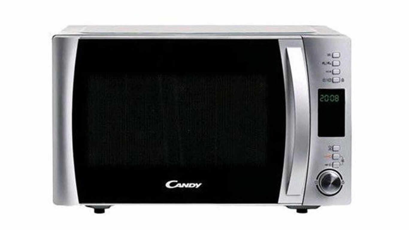 Test et avis du four micro-ondes CMXW 22 DS Candy pas cher