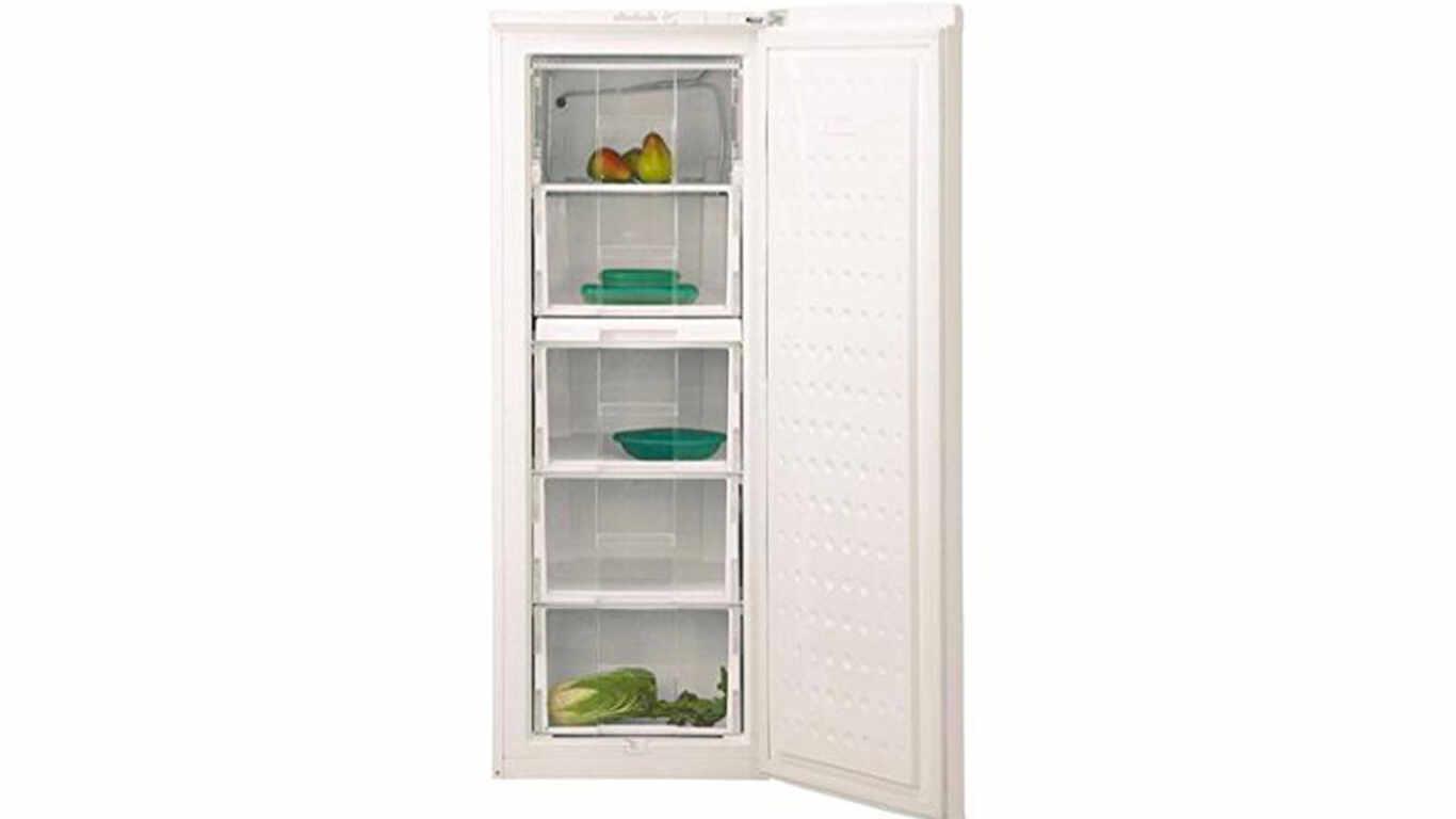 congelateur armoire BEKO FSE 21921