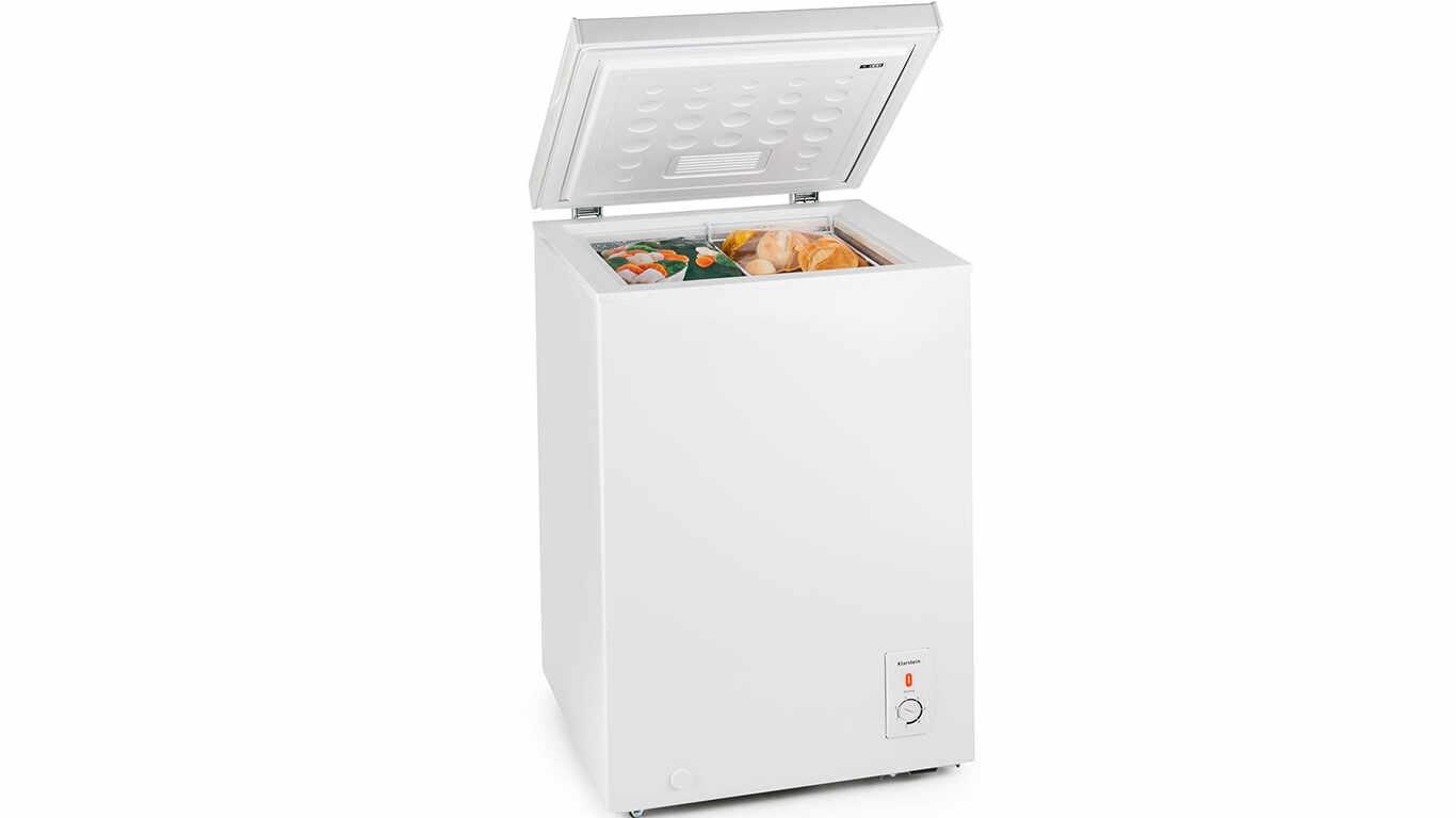 congelateur coffre klarstein 10029353