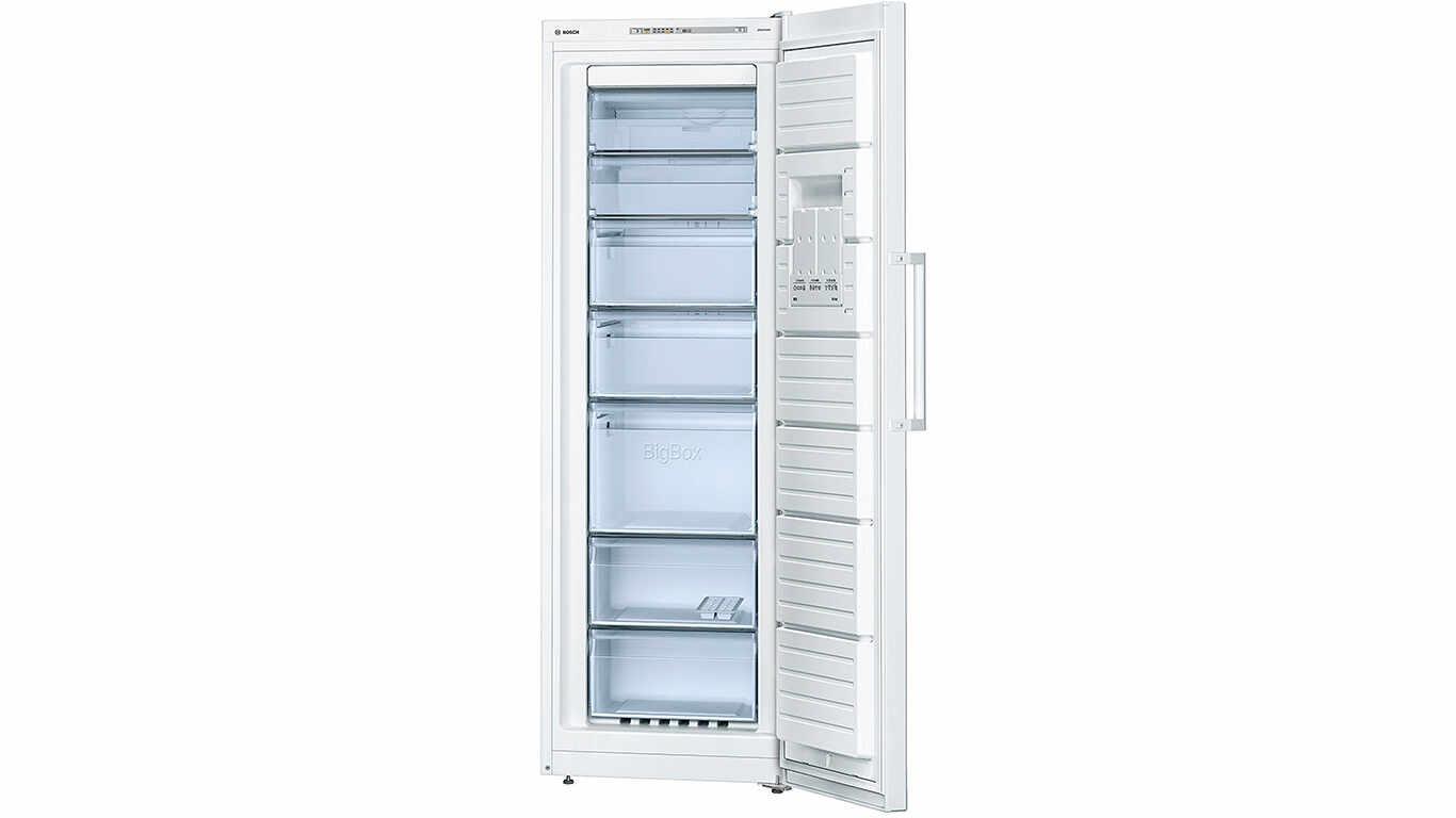 congelateur armoire Bosch - GSN33VW30