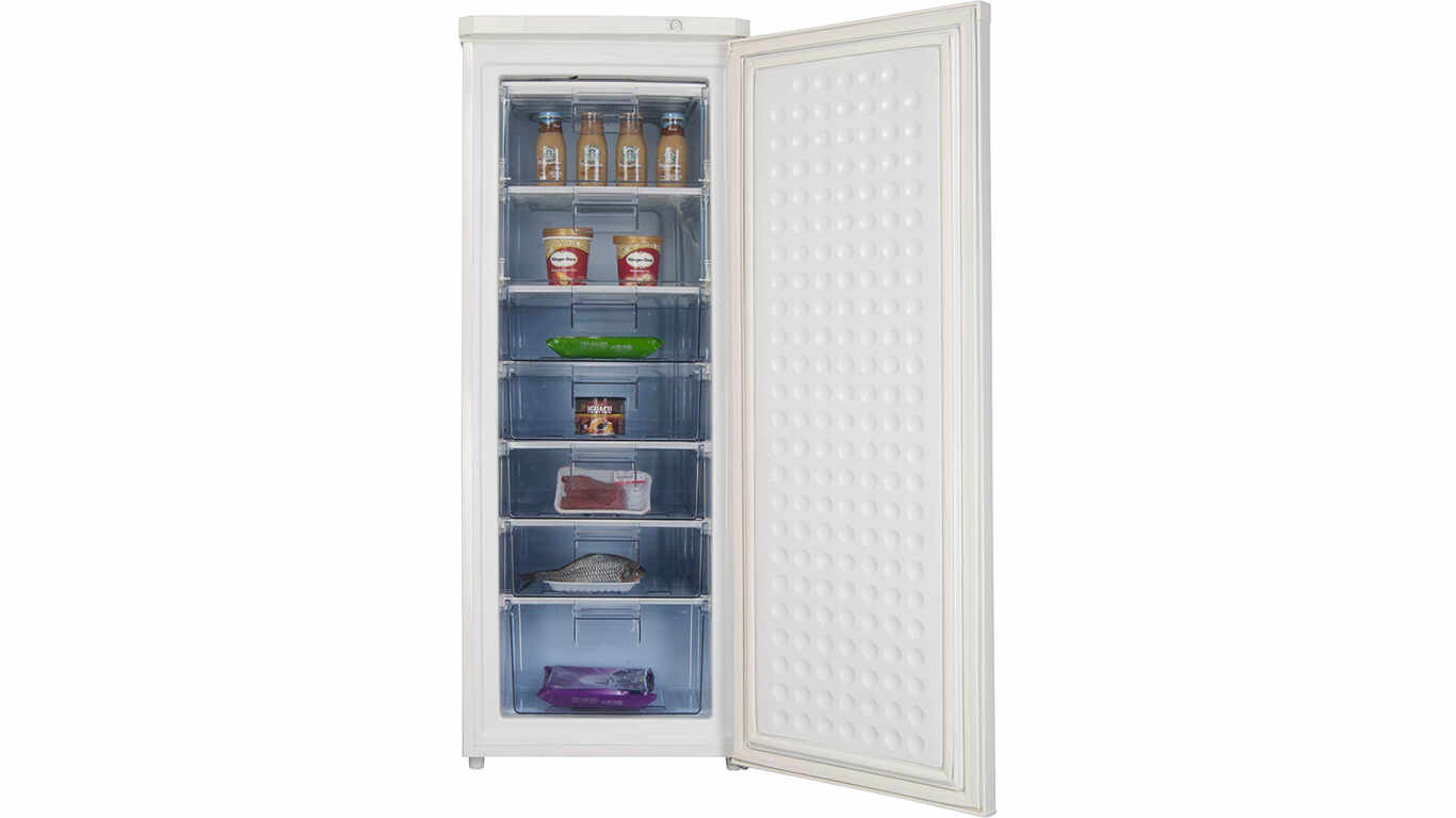 congelateur armoire CALIFORNIA BD 178