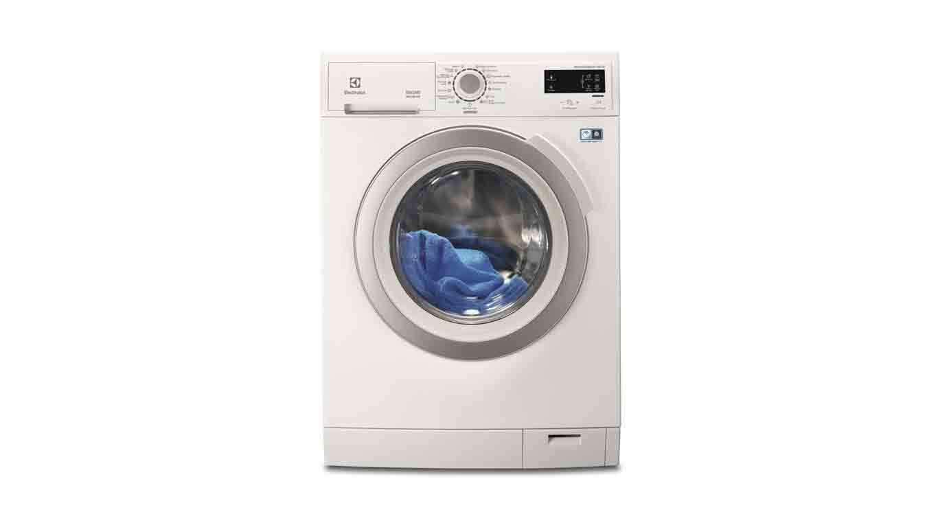 ELECTROLUX EWW1688SWG Machine à laver