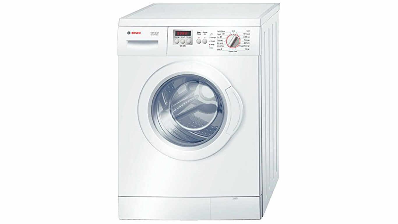 Bosch  WAE28210OFF Machine à laver