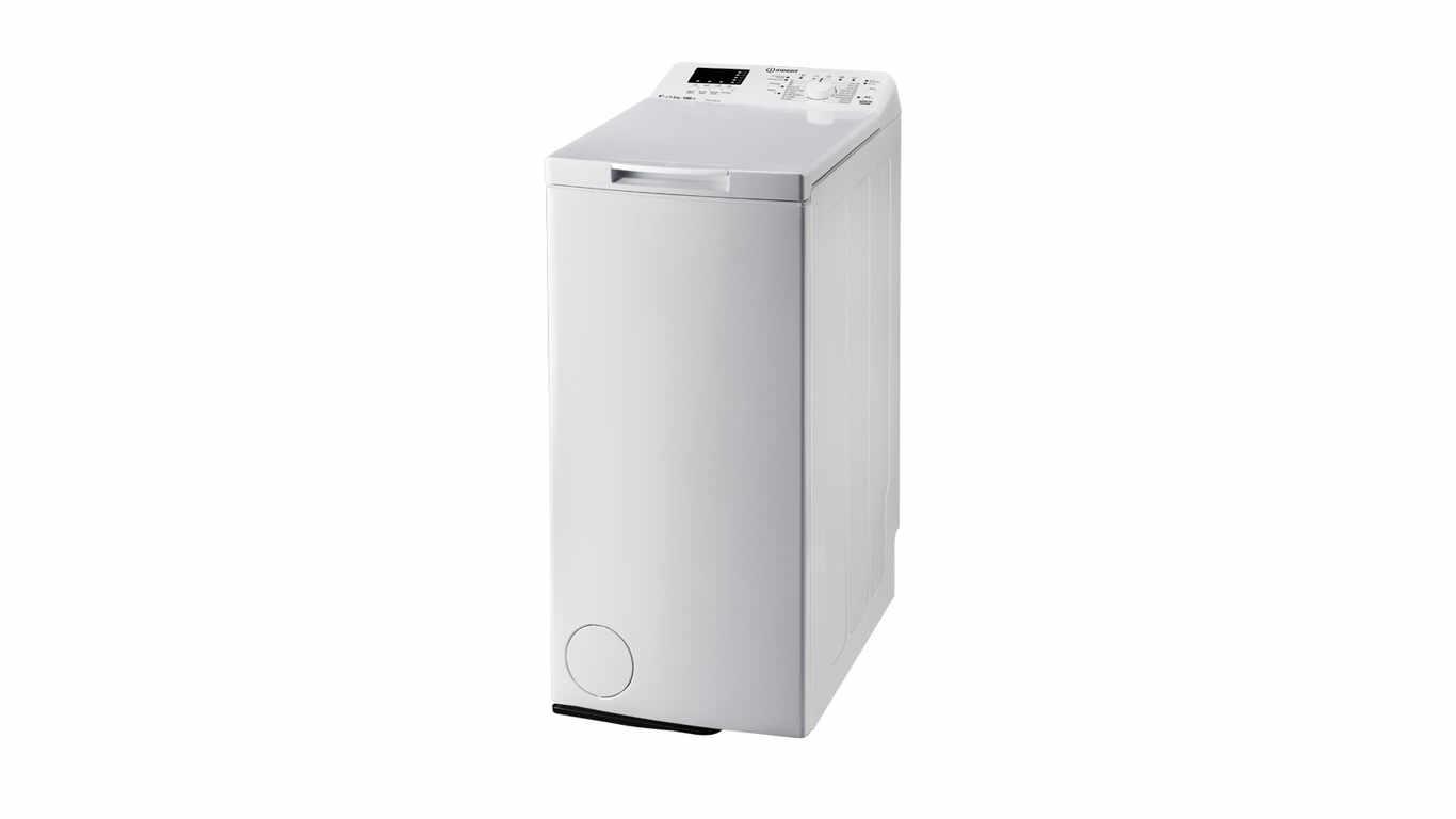 Indesit ITW D 61252 W Machine à laver