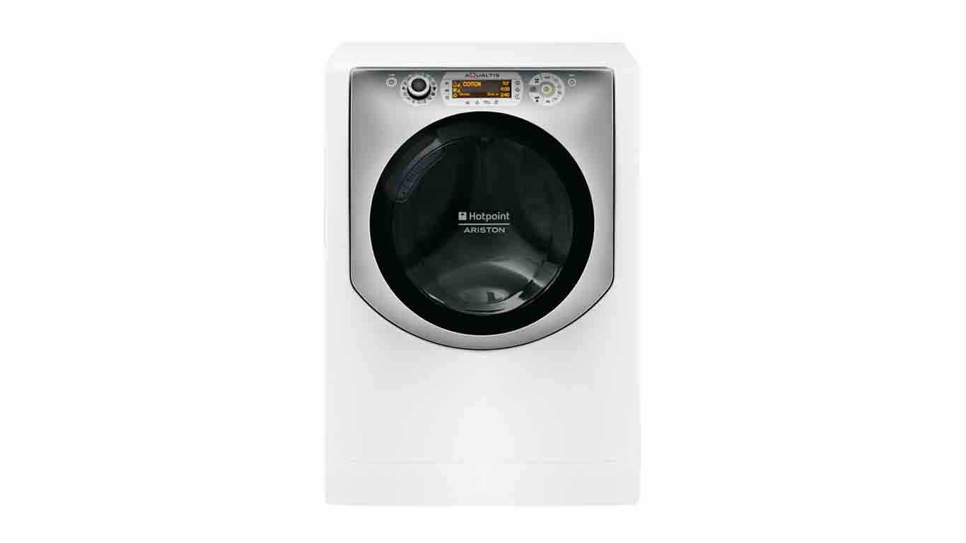 Hotpoint-Ariston AQD1170D 69 EU Machine à laver