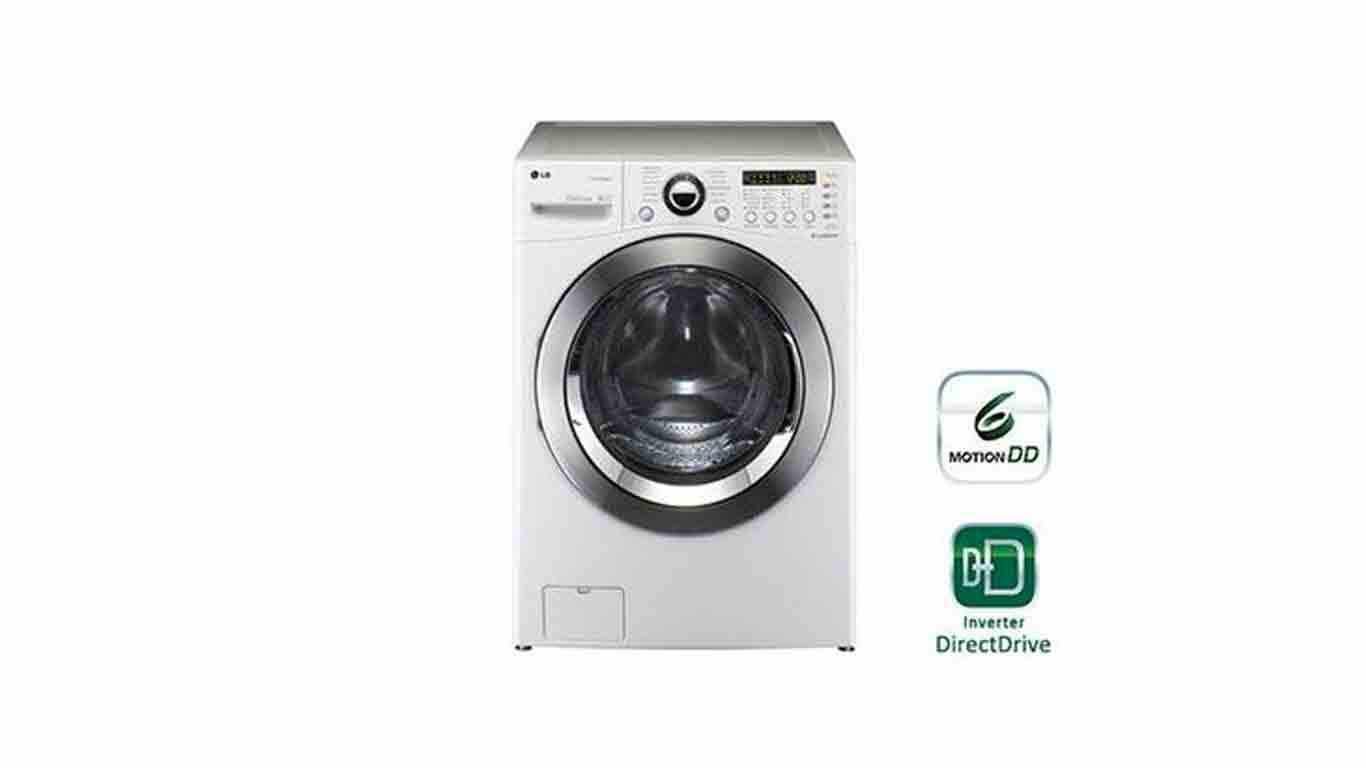 F52590WH LG Machine à laver