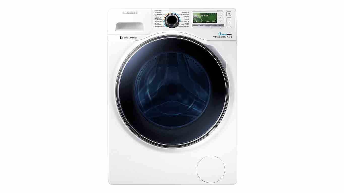 WD12J8400GW Samsung Machine à laver