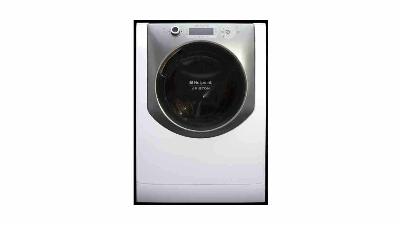 Hotpoint Ariston - AQ113 D69 Machine à laver