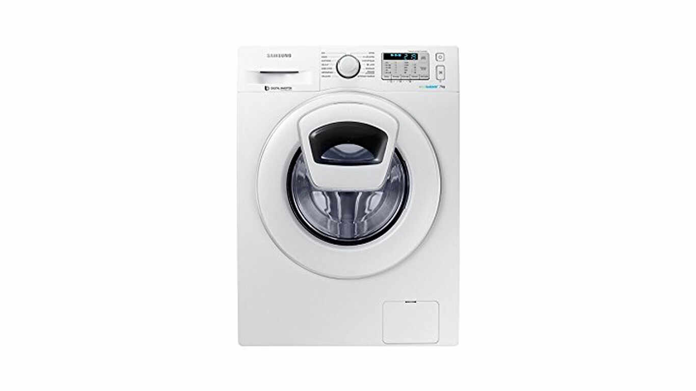 Samsung WW70K5413WW Machine à laver