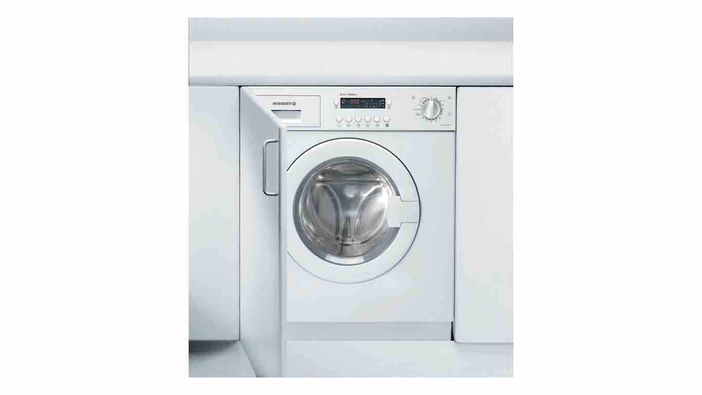 Rosieres RILS 14853 DN-S Machine à laver