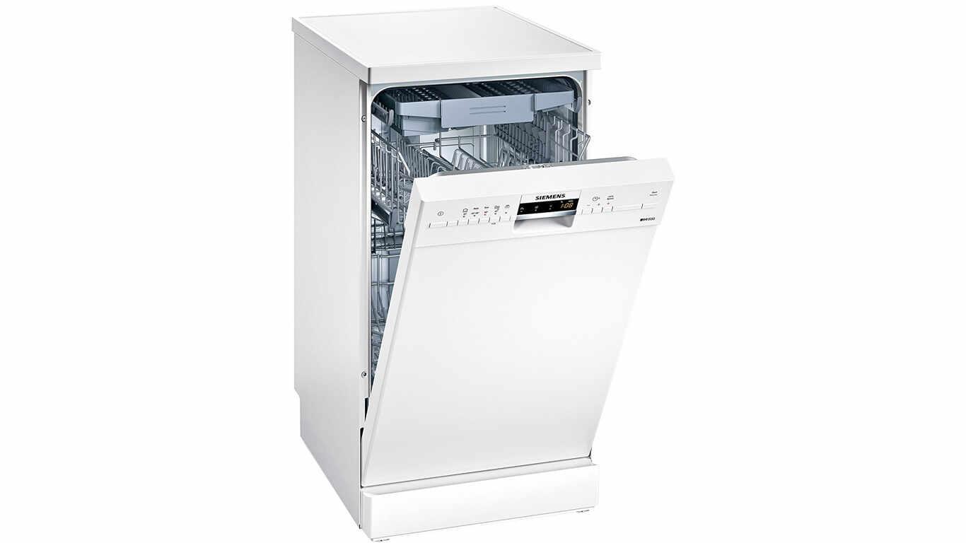 Siemens SR25M284EU lave vaisselle
