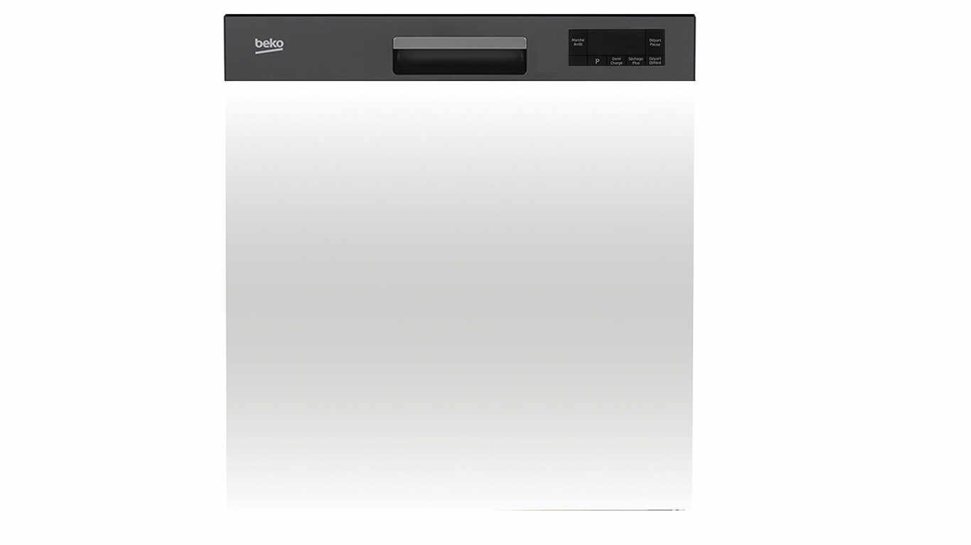 Beko PDSN15310B lave vaisselle