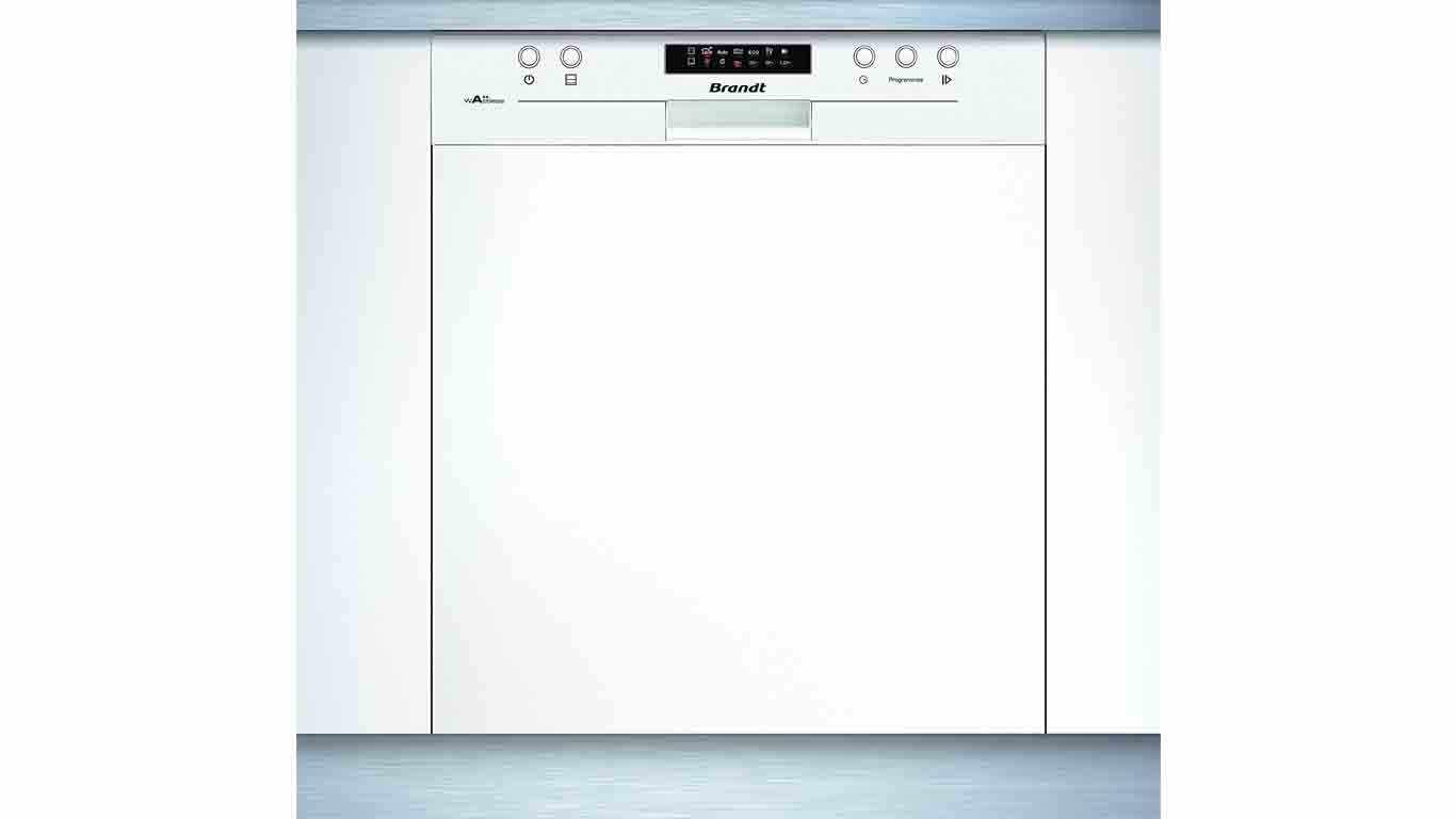 Lave vaisselle Brandt VH1505W
