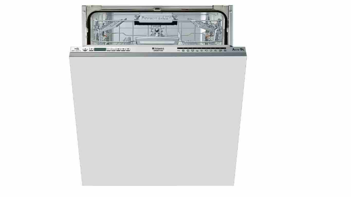 HOTPOINT ELTF11M121CL