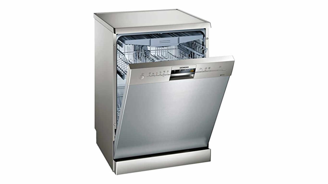 Siemens SN26P880EU lave vaisselle