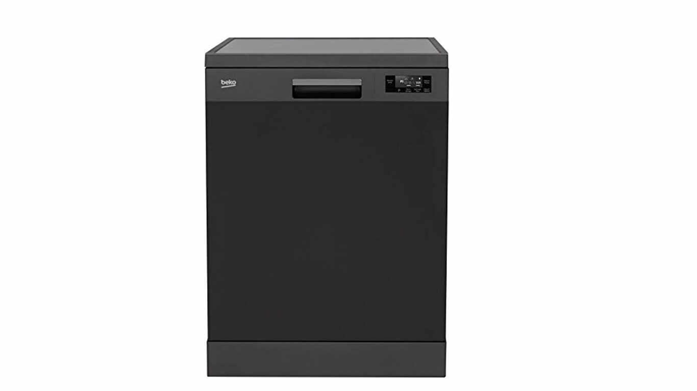 Beko UDFN15310A lave vaisselle