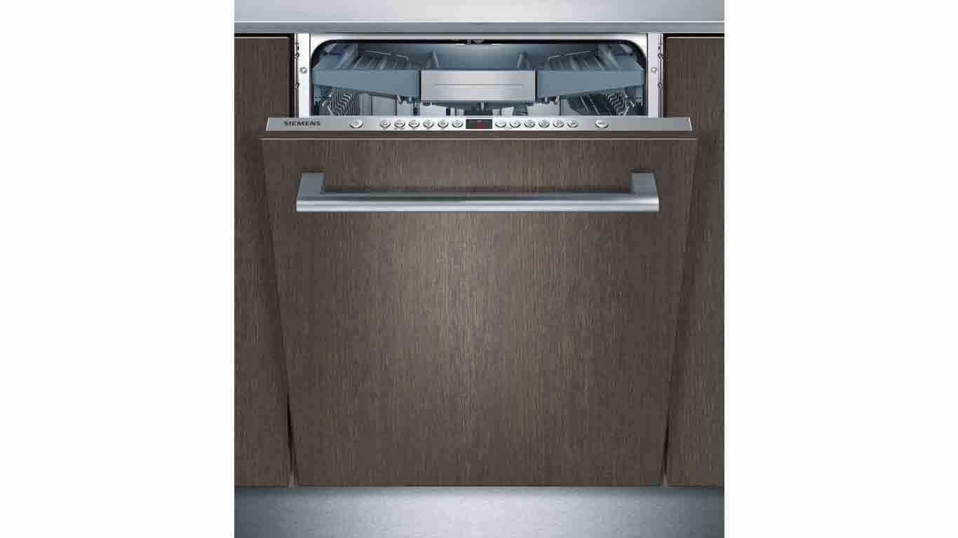 Siemens SN658X00ME lave vaisselle