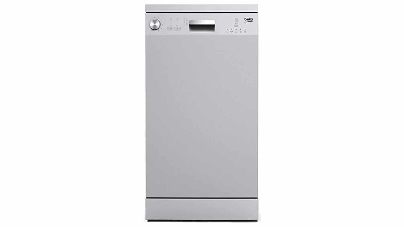 Beko UDFS05010S  lave vaisselle