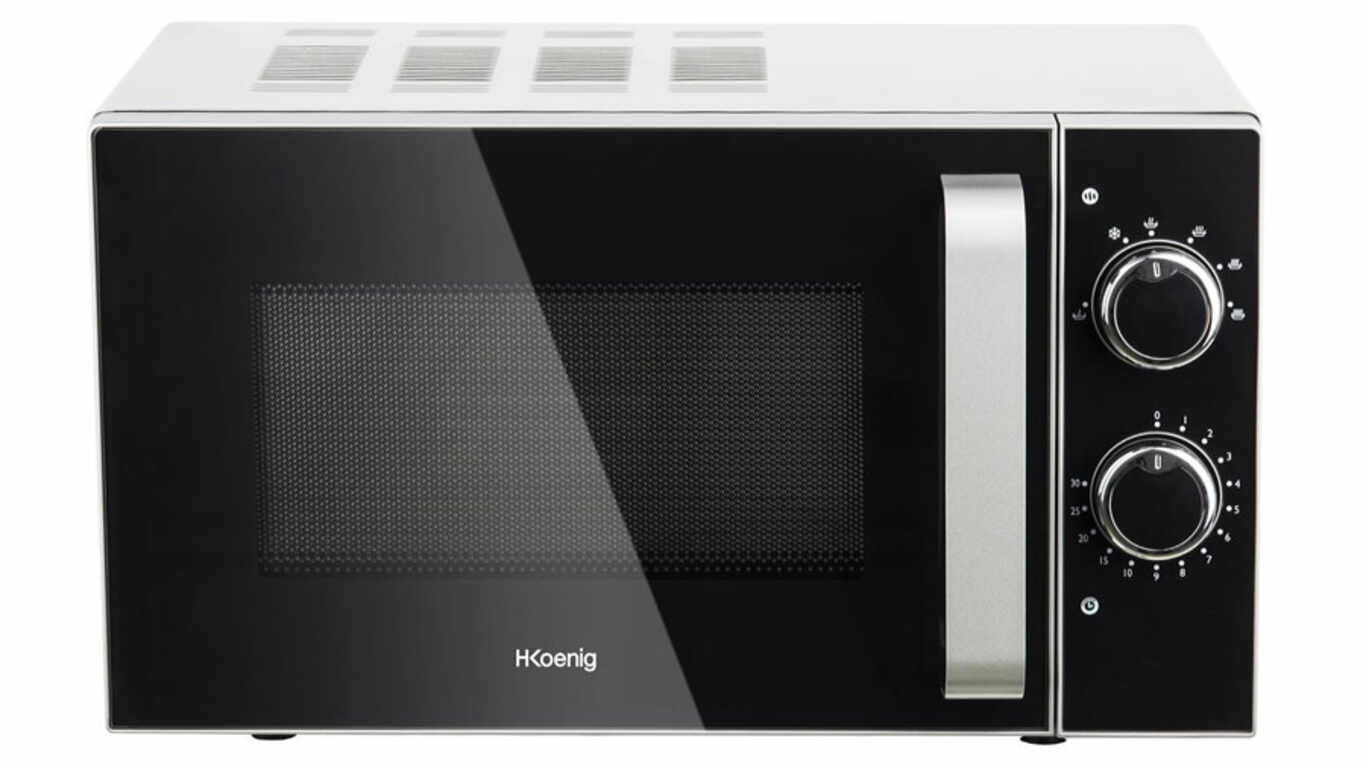 Test et avis four micro-ondes H.KOENIG VIO4 pas cher