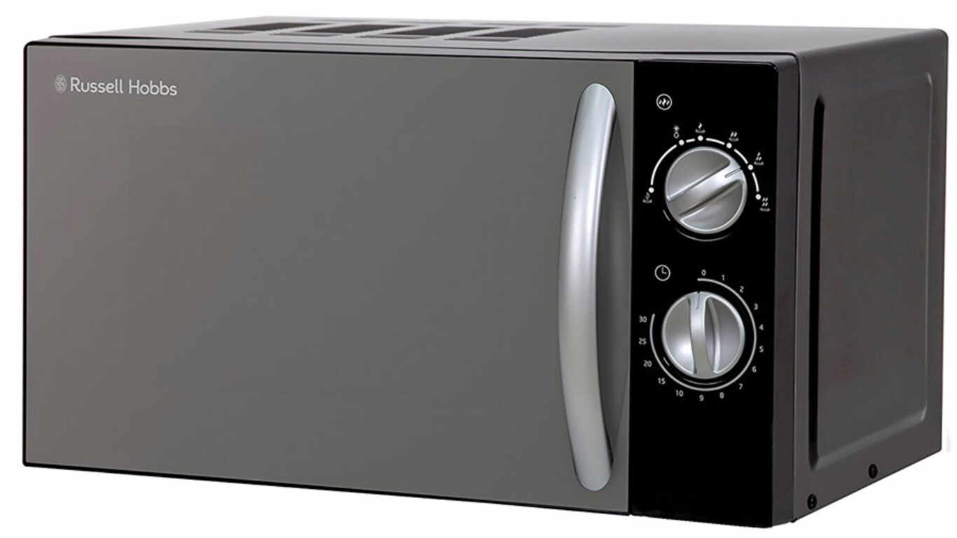 Four micro-ondes Russell Hobbs RHM1721B pas cher